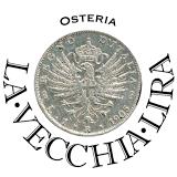 Osteria-La-vecchia-lira-Milano-logo